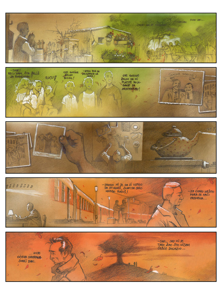 10. MEĐUNARODNI SALON STRIPA - 2012. Str3