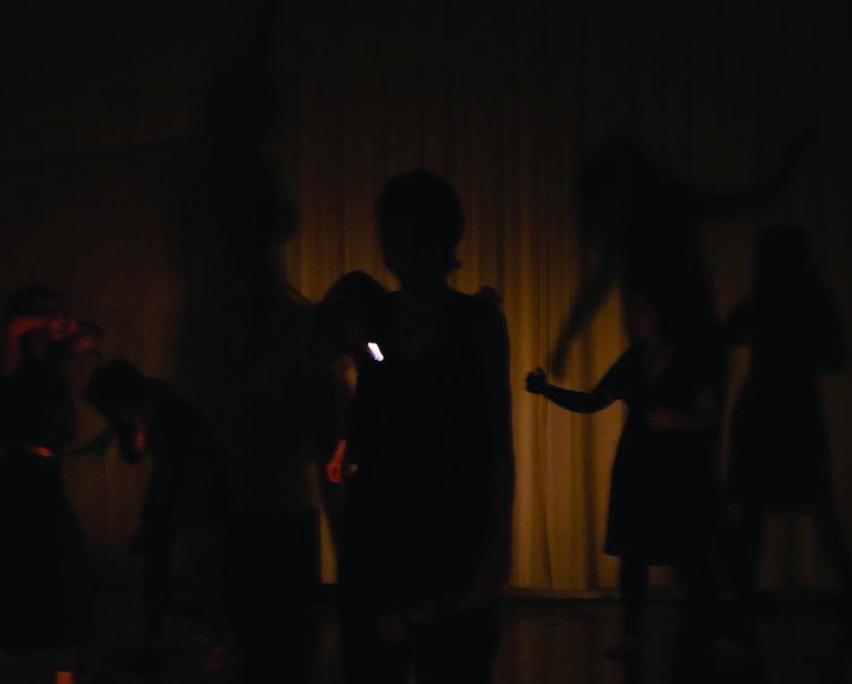 Studentski Kulturni Centar Beograd Memorija Tela